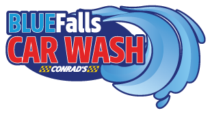 Blue Falls Car Wash