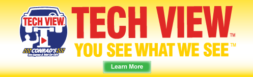 TechView -  You See What We See